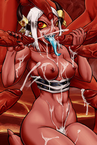 x blades hentai spidu pictures user letting bodily fluids page all