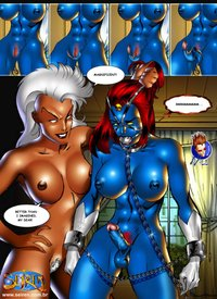 x men storm hentai faf black panther series discord marvel mystique seiren storm wolverine men comic