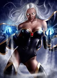 x men storm hentai lusciousnet storm marvel painting superheroes pictures album black beautiful sorted page