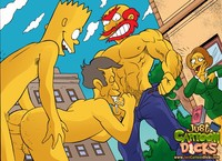 xxx simpsons hentai simpsons page