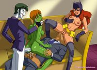 young justice hentai young justice orgy adult pictures album rule