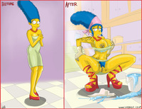youngest hentai porn media marge simpson porn