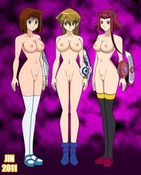 yugioh 5ds sherry hentai lusciousnet aki izayoi pictures search query hakusho sorted page