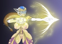 zelda hentai quest randomboobguy pictures user princess blade zelda