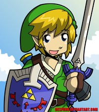 zelda hentai skyward zelda skyward link desfunk fywx morelikethis fanart digital drawings games