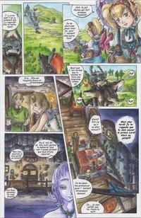 Remarkable, Zelda beth hantai can read