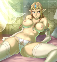 zelda hentai twilight princess media original princess zelda legend