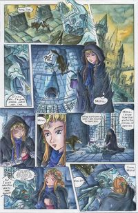 zelda hentai twilight princess twilight princess destini hentai comic