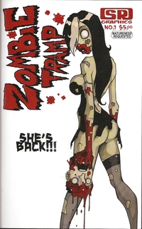 zombie girl hentai scan zombie tramp shes back
