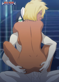 halibel bleach hentai tia harribel ulquiorra cifer bleach hentai gay