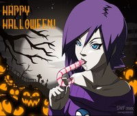 halloween hentai media original happy halloween zone sama photo fanpop fanclubs