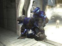 halo 3 hentai fec brute tyrantofthearts halo cartoon
