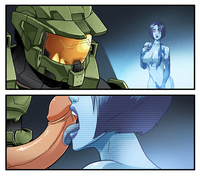 halo 3 hentai master chief cortana nope mass effect hentai halo