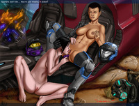 halo covenant hentai bloodfart halo reach kat noble six unggoy