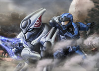 halo covenant hentai halo reach fan art geocross thl morelikethis collections