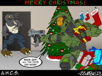 halo elite hentai halo christmas zzombiexiii art gravemind attacks
