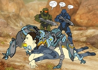 halo elite hentai toons empire upload mediums search sarah palmer halo