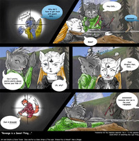 halo hentai comic misc fur cally halo comic furry comics uhd