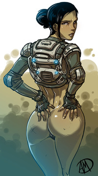 halo hentai comic ganassa gears war alicia valera pictures user page all