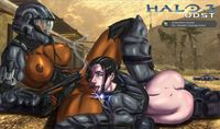 halo hentai comics halo odst video games pictures album rvb cortana master
