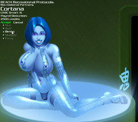 halo hentai pic media original cortana halo oni hentai pictures delectable