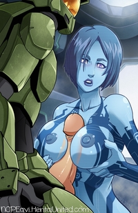 halo hentai pic master chief cortana nope mass effect halo hentai flash
