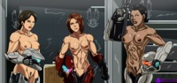 halo hentai pictures izzykargeau spartan palmer vale tanaka pictures user
