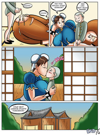 happy lesson hentai ddc chun glassfish street fighter