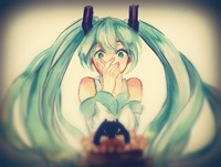 hatsune miku 3d hentai forums incoherent babbling happy hatsune miku day