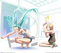 hatsune miku hentai pictures hentai wokada draws absolute best hatsune miku picture
