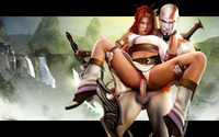 heavenly sword hentai forums nosebleed heveanly sword