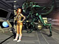 hentai alien porn dmonstersex scj galleries hentai alien porn monsters yearning rough