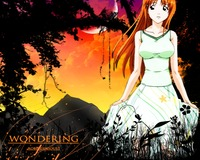 hentai anime wallpapers hentai anime bleach inoue orihime wallpaper