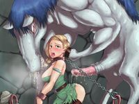 hentai bondage monster lusciousnet pictures search query bondage artist naruhodo monster page