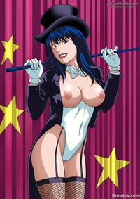 hentai comic galleries data galleries justicehentai comics superheroes zatanna category