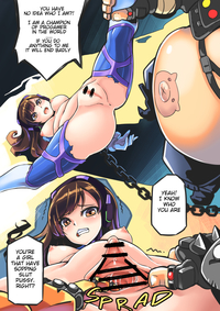 hentai comics gallery overwatch hentai comic