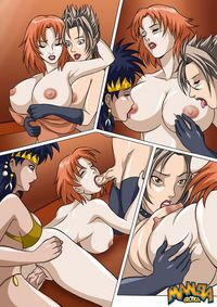 hentai comics gallery media hentai futanari gallery