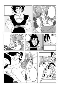hentai dragon ball z pics media original dragonball hentai bulma taboo rainpow
