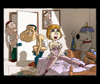 hentai family guy mothxxx pictures user family guy fan art