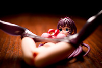 hentai figures uncensored figures yukino hongou wife eater aka tsumamigui