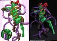 hentai figurine sabudenego goblin tentacle rape action figure pictures user page all