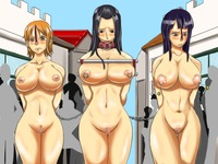 hentai for one piece albums hentai anime one piece boa hancock nico robin nami categorized wallpapers galleries