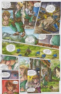hentai full manga twilight princess destini hentai manga pictures album destinies tagged sorted newest page