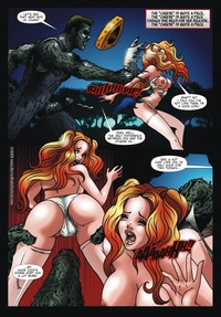hentai hell hentai comics horrorbabe fables fright farmer from hell piper nimc