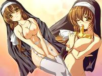 hentai pics gallery anime cartoon porn naughty nun hentai gallery photo