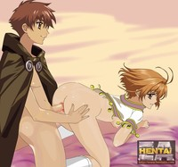 hentai sex art xxx tsubasa chronicle hentai cartoon art nude attachment