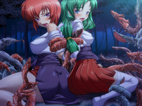 hentai tentacles pictures photos gushing hentai tentacles love tits