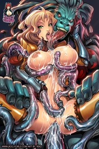 hentai tentacles monster tentacle hentai