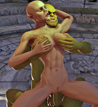 hentai toon sex pics dmonstersex scj galleries hentai orc toons victims brutally played