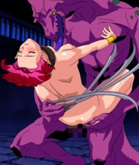 hentai viper anime cartoon porn viper rsr hentai animated gifs photo